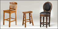 Counter Seat Height Stools