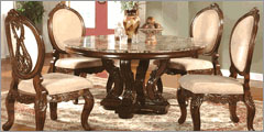 Traditional Dining Sets Contemporary Room Furniture