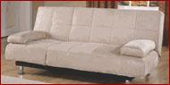 Homelegance Convertible Sofas
