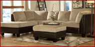 Homelegance Sofa Sets, Sectional Sofas