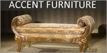 Infinity Furniture Accent Furniture