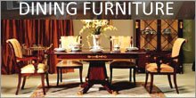 Infinity Furniture Dining Sets