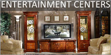 Infinity Furniture Entertainment Centers
