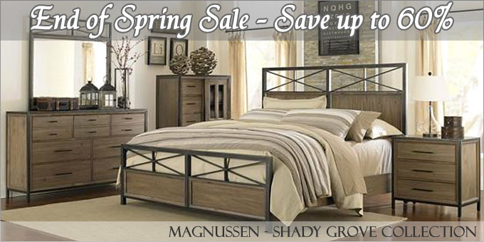 Magnussen Furniture Sale