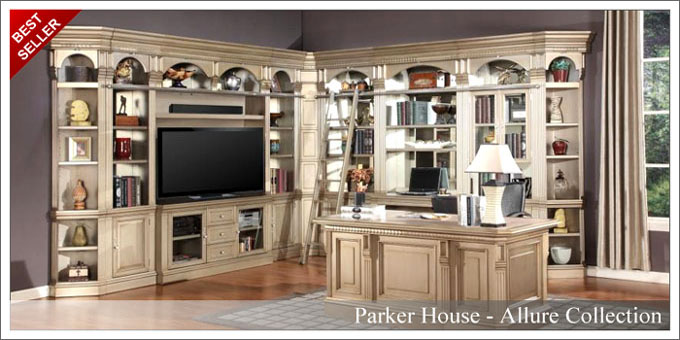 Parker House Allure Collection