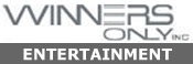 Winners Only Entertainment Centers