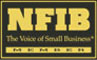 NFIB represents the interest of small and independent business owners before federal and state legislative and executive branches of government. As a matter of policy, NFIB does not endorse or promote the products and services of its members.